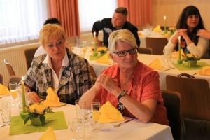 40 Jahre Landfrauenverein Wölfterode